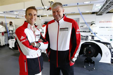 Porsche Forschung Und Entwicklung by 24 Hours Of Le Mans Interview With Wolfgang Hatz