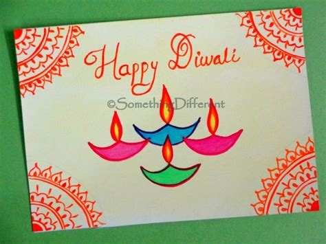 diwali greeting card ideas best 25 diwali greeting cards ideas only on