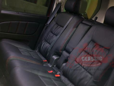 Karpet Dasar Semi Kulit Warna Abu Honda New Brio Tipe R Limited jok mobil new fortuner 2016 jok kulit jok kulit asli