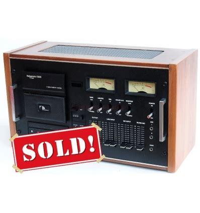 nakamichi 1000 cassette deck nakamichi 1000 tri tracer cassette deck camaross audio