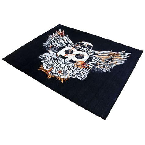 meinl drum teppich mdr jb 160 x 200 cm jawbreaker - Teppich 160x200