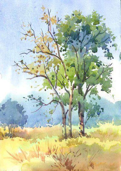 201 pingl 233 par vanita chauhan sur watercolor 1 en 2018