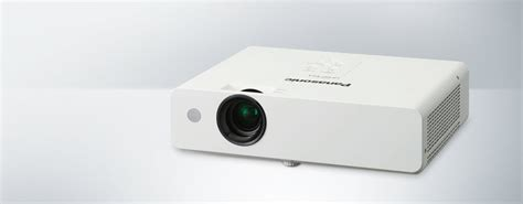 Lcd Projector Panasonic Ptlb332 pt lb332 visual system solutions