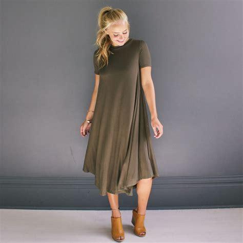 best 25 swing dress ideas on pinterest short spring