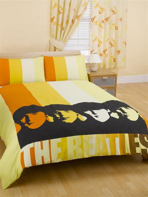 beatles bedding the beatles duvet covers
