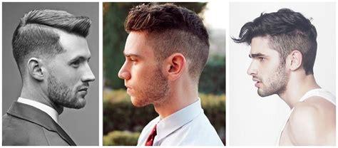 model pangkasan rambut pria model rambut