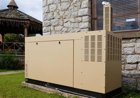 buying a generator how big and how much homes