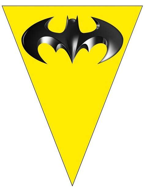 Banner Betmen Bunting Flag Batman batman banners and to on