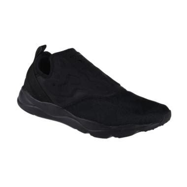 Sepatu Olahraga Running Reebok Furylite Slip On Arch L W B Original new arrival reebok club blibli