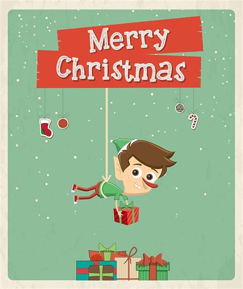 great christmas greeting card designs entertainmentmesh