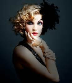 hair style names1920 1920s hairstyles short hair roaring twenties pinterest