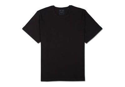 Kaos Pria Lengan Pendek On 04 20 gambar model kaos polos pria lengan pendek yang keren