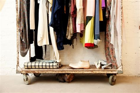 vintage clothing rack adore vintage clothing