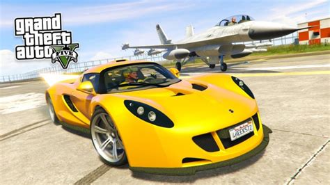 Schnellste Auto Gta 5 by Gta 5 Pc Mods Fastest Car In The World Gta 5 Real Cars