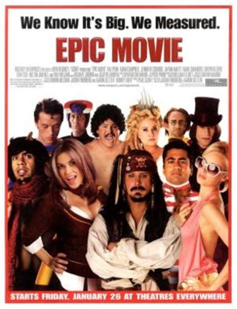 film epic imdb image gallery epic movie 2007