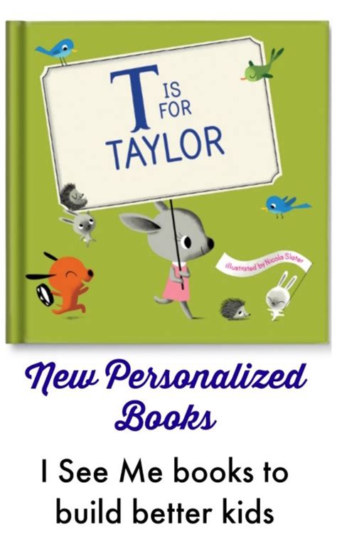 personalized books for toddlers with picture personalized books for m is for me from i see me