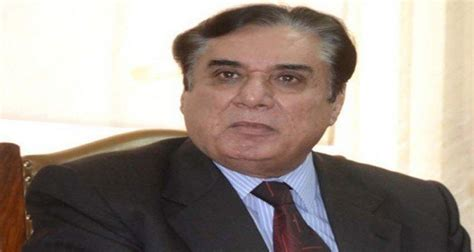justice javed iqbal justice r javed iqbal appointed as nab chairman abb