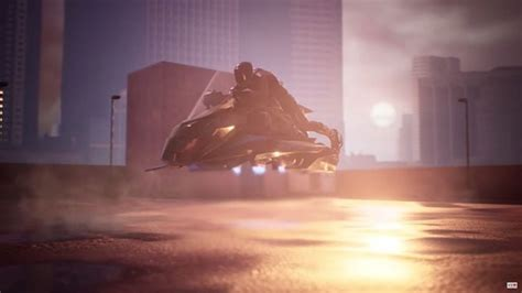 gelecege gecis iste satisa cikan ucan motosiklet
