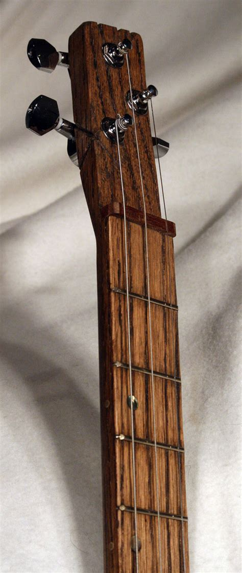 cigar box guitar headstock template cigar box guitar mead guitars home