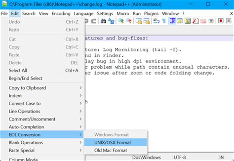 format file in unix how to create and run bash shell scripts on windows 10