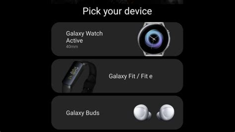 galaxy  active galaxy buds galaxy fit listed