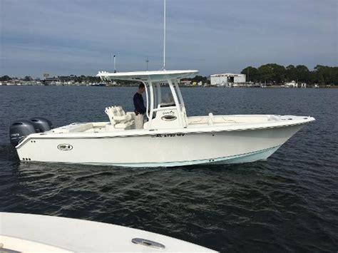 sea hunt boats gamefish 25 used sea hunt gamefish 25 boats for sale in united states