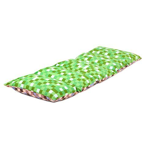 Pillow Nap Mat by Sleepover Folding Mattress Sleeping Bag Nap Mat Z Bed