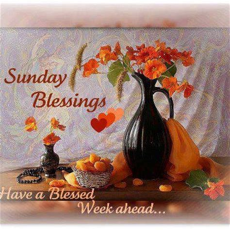 sunday blessings pictures   images  facebook tumblr pinterest  twitter