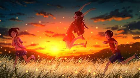 wallpaper anime beautiful beautiful anime wallpaper 183