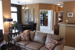 Utilizing space in a small condo living room dining room t greene