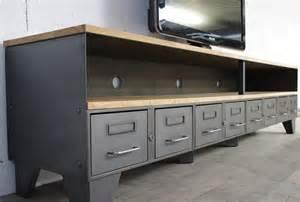 meuble tv ikea tiroir artzein