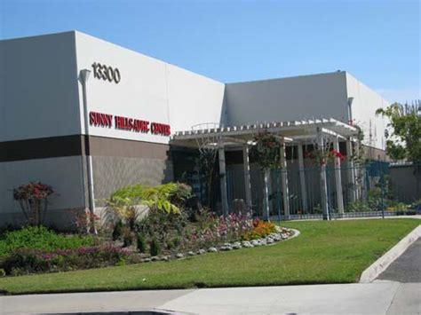 Garden Grove Ca Recreation Center Adhc Rehabilitaion Center City Of Garden Grove