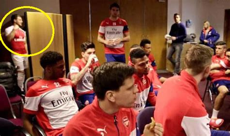arsenal on tv arsenal news gunners new kit may have been accidentally