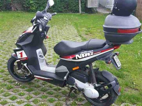 Motorroller Gebraucht Kaufen 50 Km H by Motorroller Piaggio Nrg 50 Km H Bestes Angebot Von Roller
