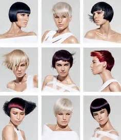 academy haircut 1000 images about sassoon on pinterest hair trends