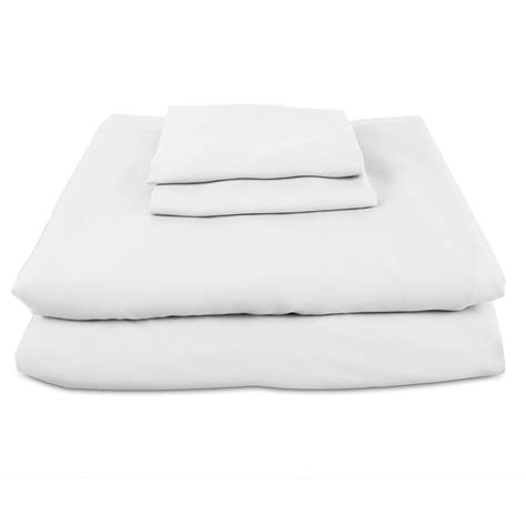 futon sheets bamboo sheets for a size bed in white