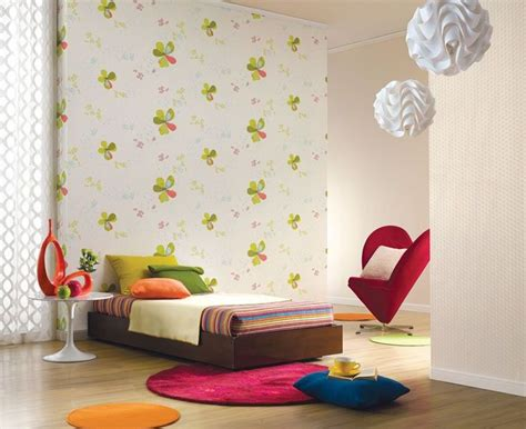 kids room wallpapers cute quirky wallpaper for kids
