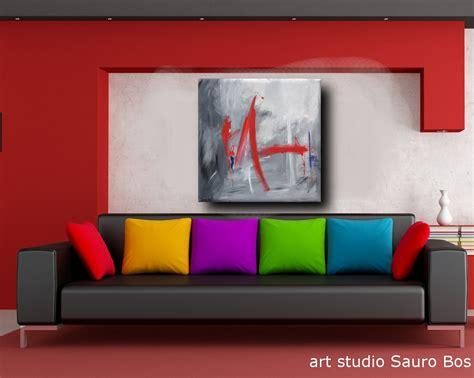 quadro soggiorno quadro astratto per soggiorno 100x100 sauro bos