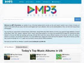 download mp3 from site hitlist the 15 biggest free mp3 music download sites