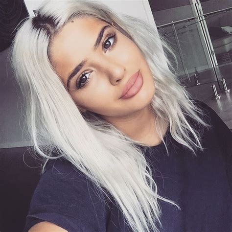 platunum hair dye the counter 25 best ideas about platinum hair on pinterest platinum