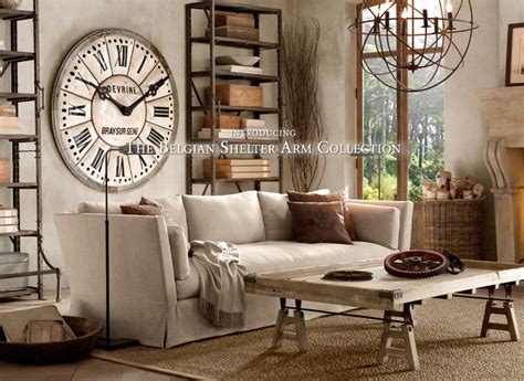 industrial chic decor what is quot industrial quot really