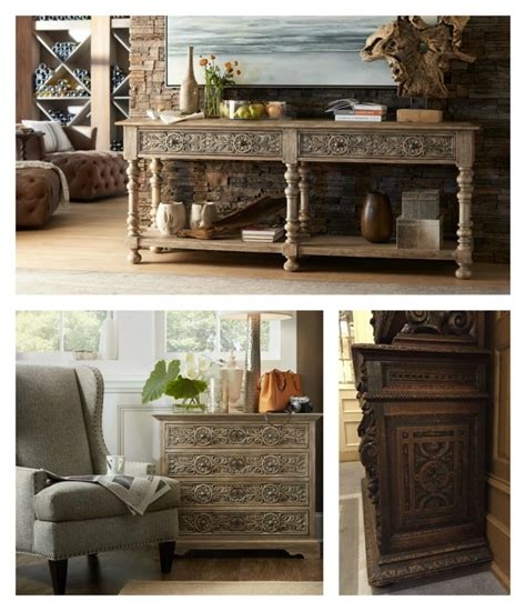 Hill Country Furniture by Big Country Decor Style