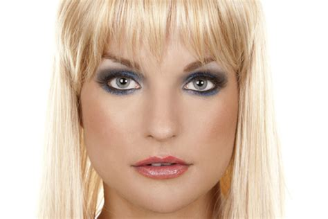 hairstyles with bangs cut straight across hairstyles for women 2015 hairstyle stars