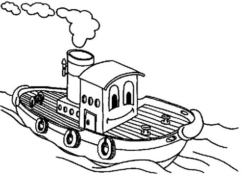 imagenes de barcos para pintar dibujos de barcos para colorear y pintar 174 im 225 genes infantiles