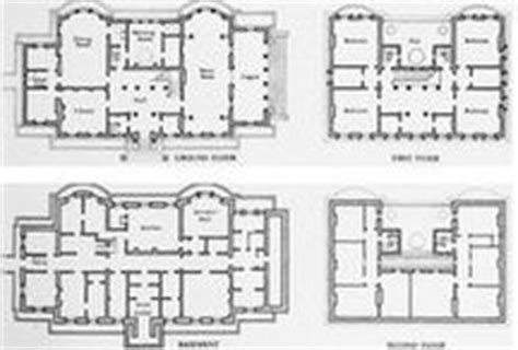 the breakers floor plan the breakers main floor plan gilded era mansion floor plans pinterest