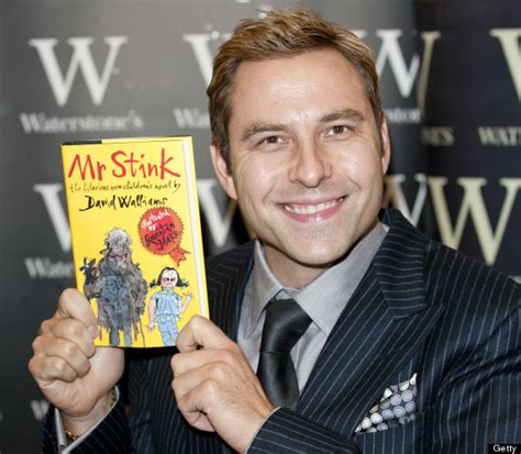 book authors david walliams children s stories rake in 163 13million