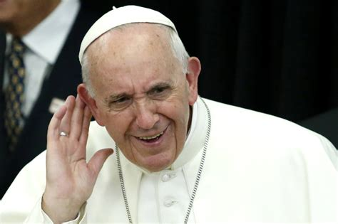 Pope Francis Criminal Record A Closer Look At Pope Francis For The Record Tv Tech Geeks News