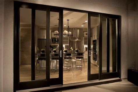 How To Make Sliding Glass Doors More Secure Interior Secure Sliding Glass Doors