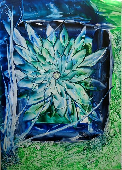 Blossom Shieneng blossom shining its light tote bag for sale by angela egwim