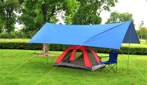 tarp awning covered canopy tents promotion online shopping for promotional covered canopy tents on